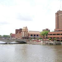 Aurora Riverfront